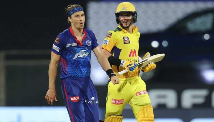 IPL 2021 CSK vs DC: 'Nothing Personal, Just Business', एक ही मैच में एक दूसरे के खिलाफ खेले सगे भाई