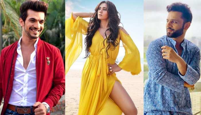 Khatron Ke Khiladi 11: Aastha Gill, Eijaz Khan, Abhinav Shukla, Varun Sood, Rahul Viadya, Nikki Tamboli and More