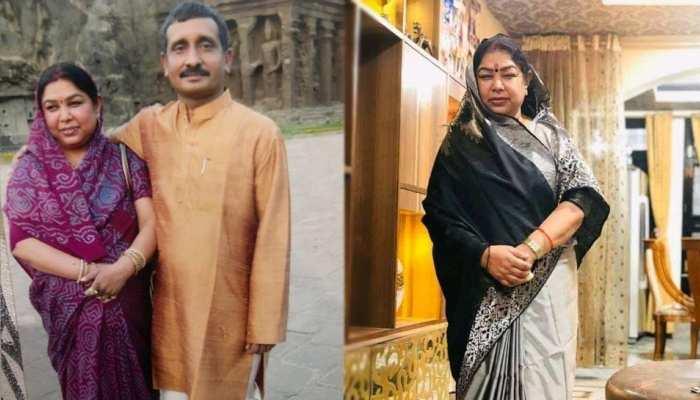 UP पंचायत चुनावः किरकरी हुई तो BJP ने काट दिया कुलदीप सेंगर की पत्नी का टिकट