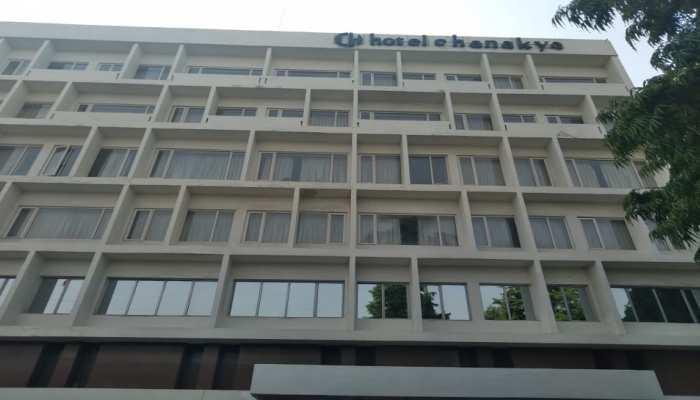 होटल मालिकों को सताने लगा कोरोना का डर, कहा- कारोबार हो चुका बर्बाद