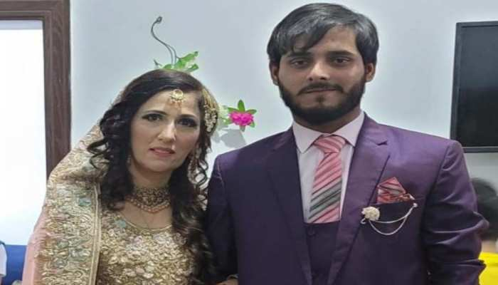 प्यार ने अमेरीकी महिला को देश छोड़ने पर किया मजबूर, पहुंच गई पाकिस्तान, फिर इस तरह रचाई शादी
