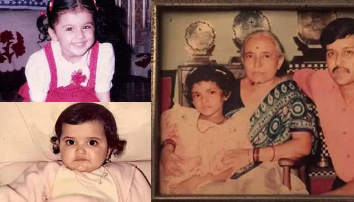 Bollywood Stars ChildHood Pics