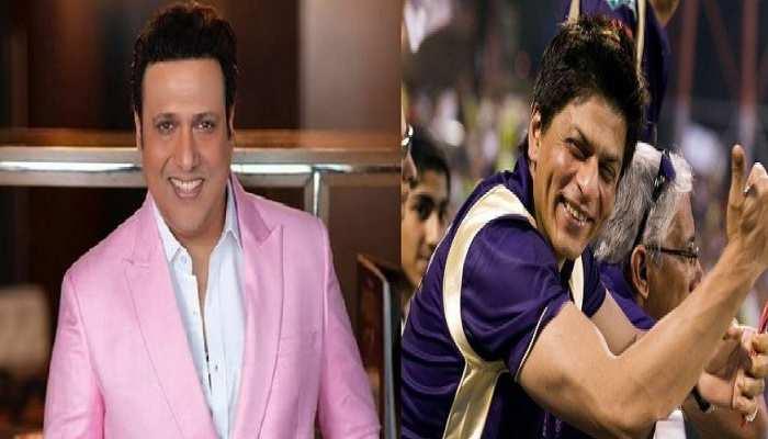 KKR: बॉलीवुड के 'बादशाह' का ये खिलाड़ी रिश्ते में है एक्टर गोविंदा का दामाद