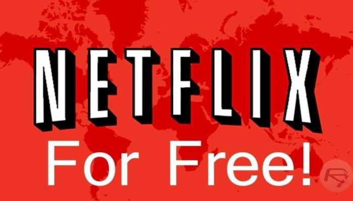 FREE में देखें Netflix, जानें बिना Subscription लिए एंटरटेनमेंट का तरीका