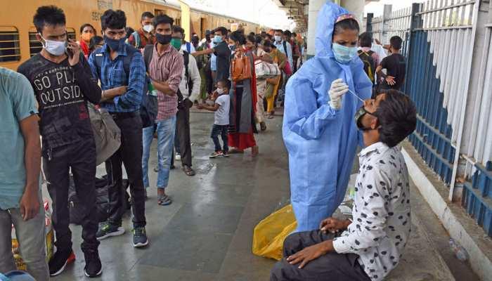 Gujarat में कोरोना के बढ़ते मामलों पर हाई कोर्ट तल्ख, कहा- सरकारी दावों के विपरीत हैं राज्य के हालात