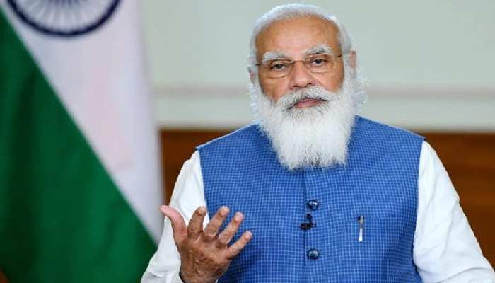 कोरोना कहर के बीच BJP के इस विधायक ने PM मोदी को लिखा पत्र, धार्मिक स्थलों को लेकर की यह बड़ी मांग