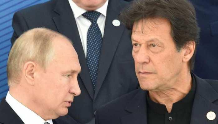 रूस के विदेश मंत्री ने सुनाया Vladimir Putin का संदेश, पाकिस्तान में हलचल तेज