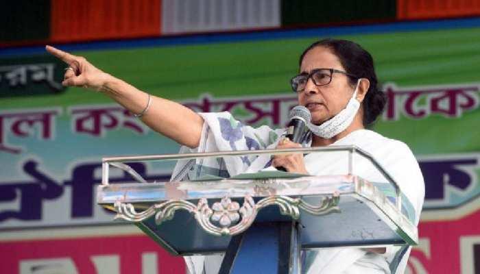 West Bengal Election 2021: 'मैं दुखी और शर्मिंदा हूं, आज तक ऐसा प्रधानमंत्री नहीं देखा...': ममता बनर्जी