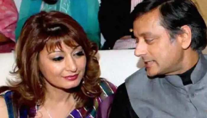 Sunanda Pushkar Case में शशि थरूर के खिलाफ आरोप पर कोर्ट ने फैसला सुरक्षित रखा