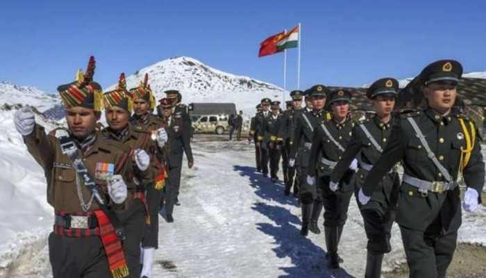LAC पर चीन ने तैनात कर रखी हैं HQ 9 और HQ 22 मिसाइलें, भारत ने भी मजबूत की सैन्य तैनाती