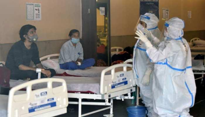 Coronavirus: कोरोना की बेकाबू रफ्तार, Brazil को पीछे छोड़ दुनिया में दूसरे नंबर पर पहुंचा भारत