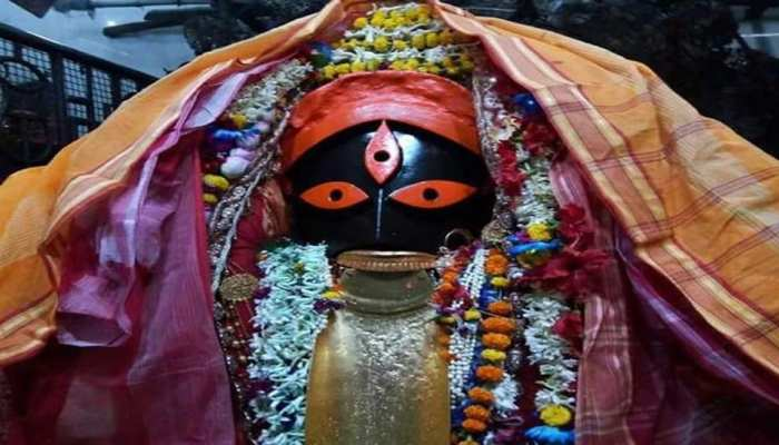 नवरात्रि में 9 शक्ति पीठों की कहानी- इस शक्तिपीठ में आने मात्र से जाग जाता है भाग्य