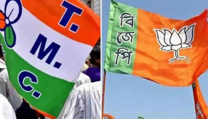 West Bengal Poll Violence: EC-CAPF ପରେ BJP ବିରୁଦ୍ଧରେ ବର୍ଷିଲା TMC
