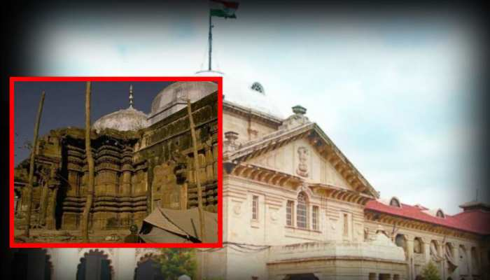 ज्ञानवापी मस्जिद विवाद: ASI सर्वेक्षण के आदेश के खिलाफ इलाहाबाद HC में अर्जी दायर
