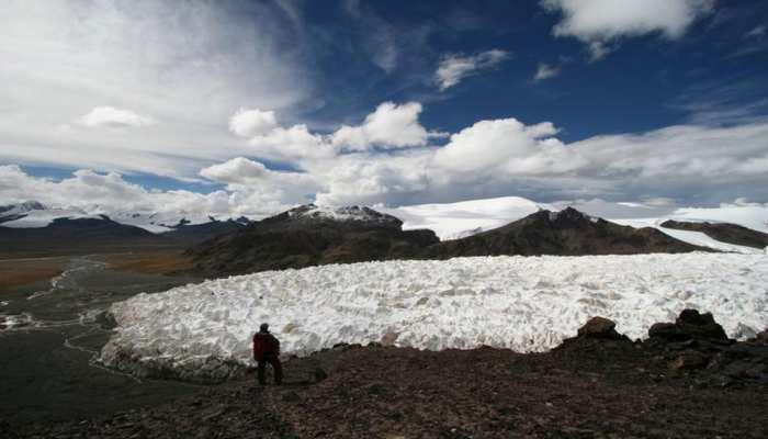 Roof Of The World: तिब्बत के पठार पर Global Warming का खतरा, तापमान बढ़ने पर तेजी से पिघल रहे ग्लेशियर