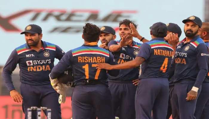 ICC Player of the Month बने Bhuvneshwar Kumar, England के खिलाफ शानदार खेल का मिला इनाम