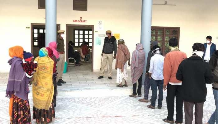 Rajasthan Bypolls के लिए सुरक्षा के पुख्ता इंतजाम, भारी सुरक्षा बल होगा तैनात