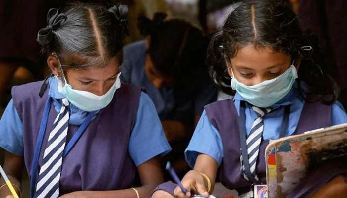 Rajasthan : स्कूलों की जिला रैंकिंग जारी, Churu रहा पहले पायदान पर