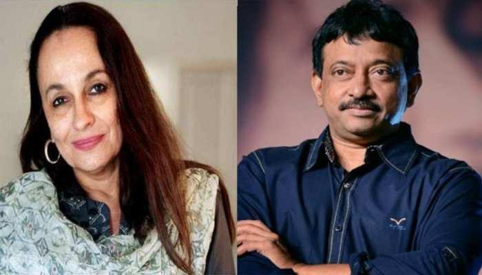 Kumbh मेले में उमड़ी भीड़ देख भड़कीं Soni Razdan, Ram Gopal Varma ने बताया 'कोरोना बम'