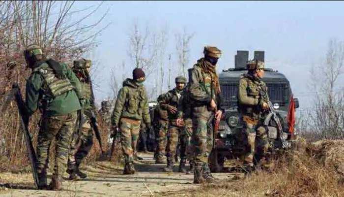 J&K: अल-बद्र के आतंकवादी मॉड्यूल का हुआ खुलासा, दो आतंकवादियों समेत पांच गिरफ्तार