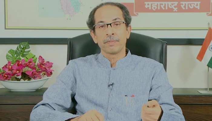 पूरे महाराष्ट्र में लगी धारा 144, शुरू होगी ब्रेक द चेन मुहिम, सभी गैर जरूरी सेवाएं भी बंद