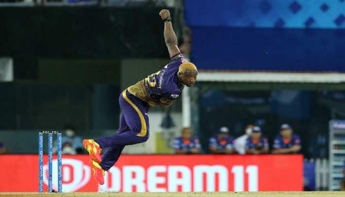 IPL 2021: Andre Russell ने रचा इतिहास, IPL में ये बड़ा कारनामा करने वाले पहले गेंदबाज बने