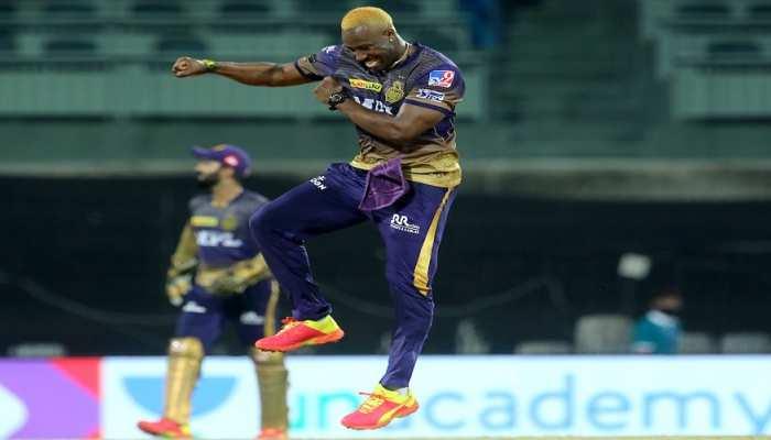 12 गेंद में ही आंद्रे रसेल ने निपटाई आधी मुंबई, रच डाले अनोखे कीर्तिमान