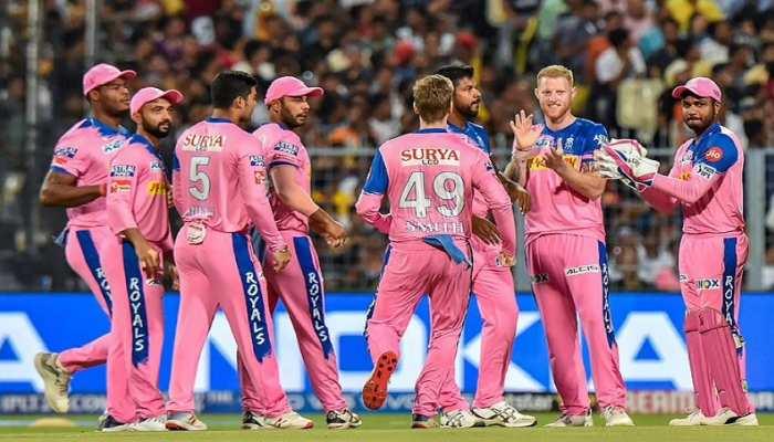 राजस्थान रॉयल्स को लगा सबसे बड़ा झटका, दिग्गज ऑलराउंडर पूरे IPL से बाहर