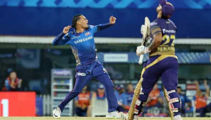 IPL 2021 KKR vs MI: मुंबई इंडियंस ने मारी बाजी, 10 रन से कोलकाता की हार