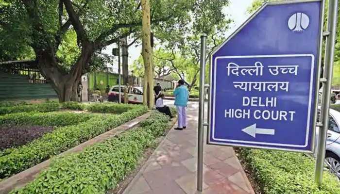 Nizamuddin Markaz में सिर्फ 5 लोगों को ही नमाज पढ़ने की इजाजत, Delhi High Court ने केंद्र से मांगा जवाब