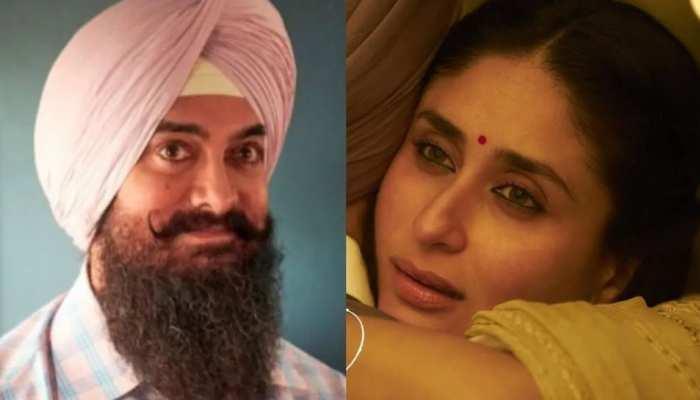Aamir Khan ने कोरोना काल में Kareena की प्रेग्नेंसी पर ली चुटकी, कही मजेदार बात
