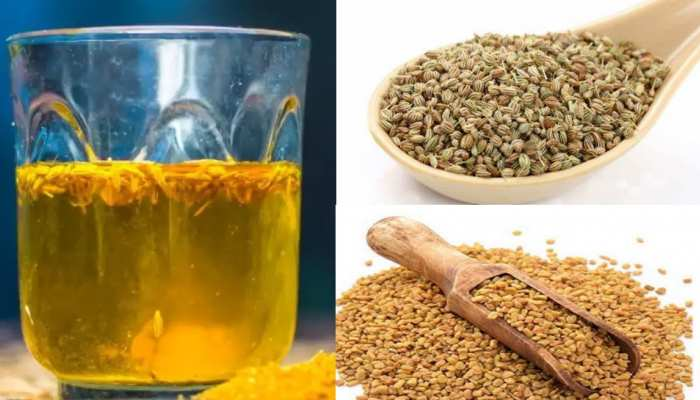 start your day with ajwain methi water it is beneficial for health