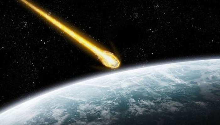 Earth के पास से गुजरा मिनी ट्रक के साइज का Asteroid, बस रह गई थी इतनी दूरी