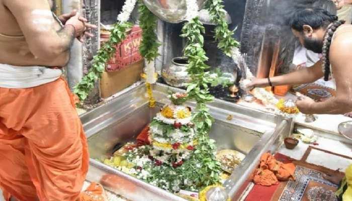 काशी विश्वनाथ, संकटमोचन और अन्नपूर्णा मंदिर में बिना कोरोना नेगेटिव रिपोर्ट के नहीं मिलेगी एंट्री