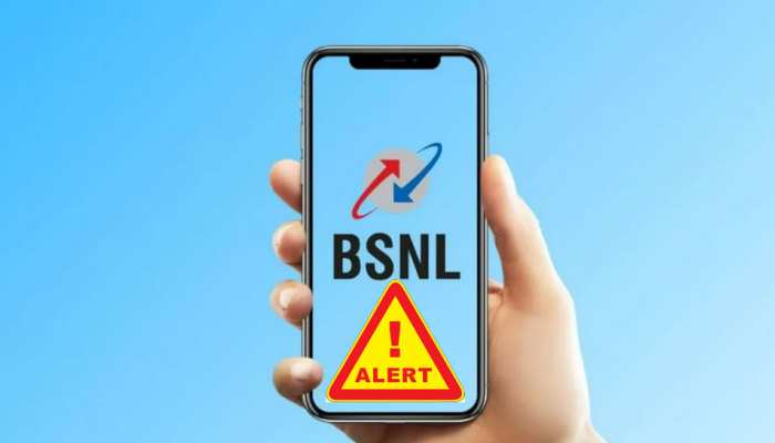 BSNL are getting Fake KYC SMS