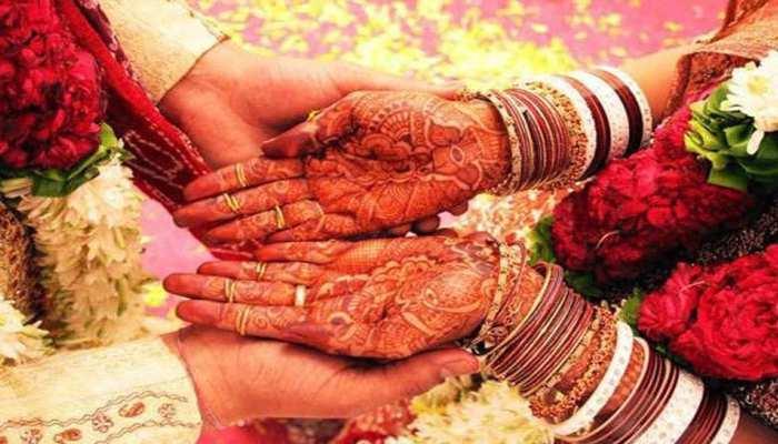 शादियों पर तालाबंदी: कोई बदल रहा शादी की डेट तो कोई मैरिज गार्डन, जानिए कब-कब है मुहूर्त