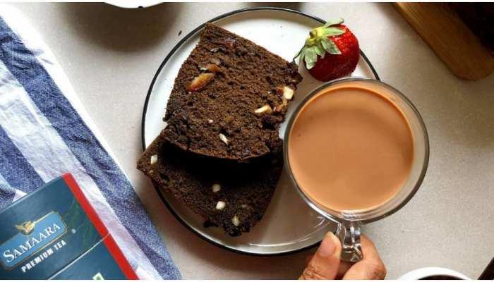 Masala Chai Tea Cake Recipe: जरूर बनाएं Immunity Booster केक, लाजवाब है स्वाद