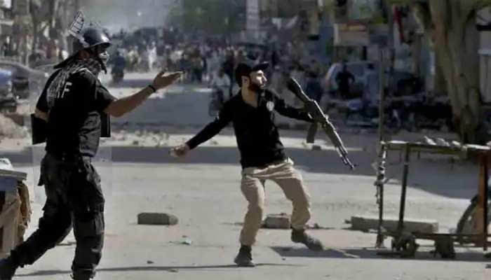 पाकिस्तान ने कट्टर इस्लामी पार्टी TLP पर लगाया बैन, दो दिनों से हो रहा था हिंसक प्रदर्शन