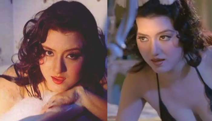 Veerana actress jasmine lost from movie industry where is she now