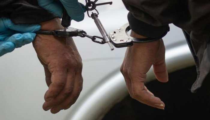 Gujarat: Indian Coast Gaurd ने 8 पाकिस्तानी नागरिकों को किया गिरफ्तार, 150 करोड़ रुपये की Heroin बरामद