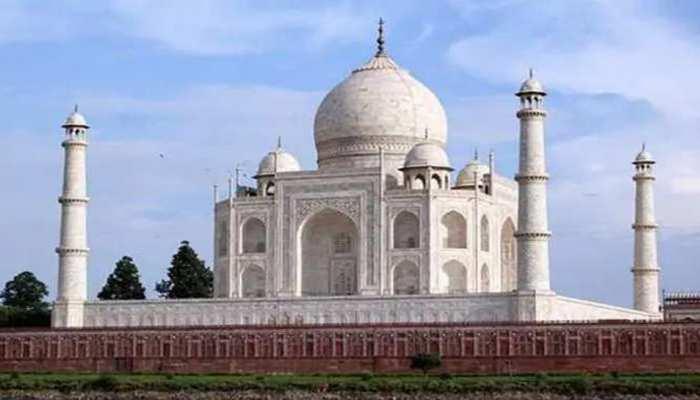 ताजमहल समेत देश के सभी स्मारक 15 मई तक बंद, कोरोना के बढ़ते केस की वजह से लिया गया फैसला