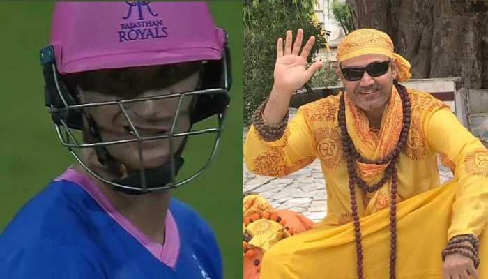 IPL 2021 DC vs RR: Chris Morris की मैच विनिंग पारी पर फिदा हुए Virender Sehwag, शानदार Meme के जरिए किया सलाम