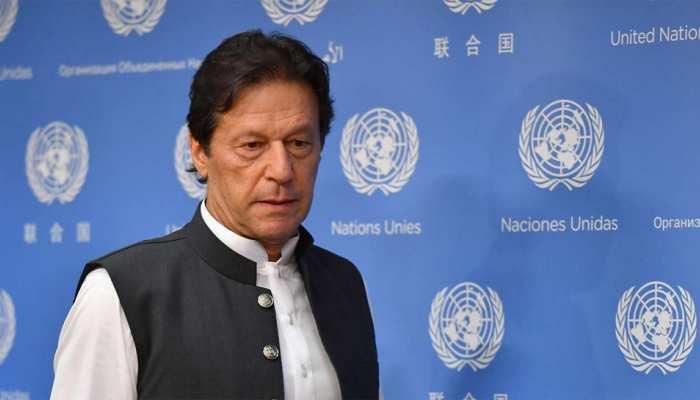 Imran Khan ने फिर फैलाए China के सामने हाथ, खैरात में मिली तकनीक से Corona Vaccine बनाने की तैयारी