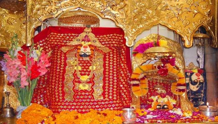 नवरात्रि में 9 शक्तिपीठ: चमत्कारी हैं मां नैना देवी, दर्शन करने मात्र से दूर हो जाती हैं आंखों की बीमारियां