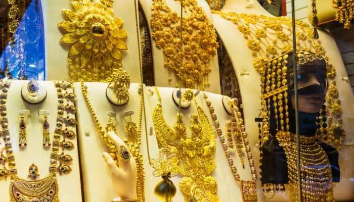 Gold Price: रिकॉर्ड 9,000 रुपये सस्ता हुआ सोना, जानिए क्या है नई कीमत