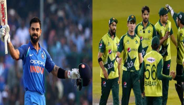 पूरी पाकिस्तान टीम के बराबर है अकेले Virat Kohli की कमाई, जानिए PCB कैसे देता है सैलरी