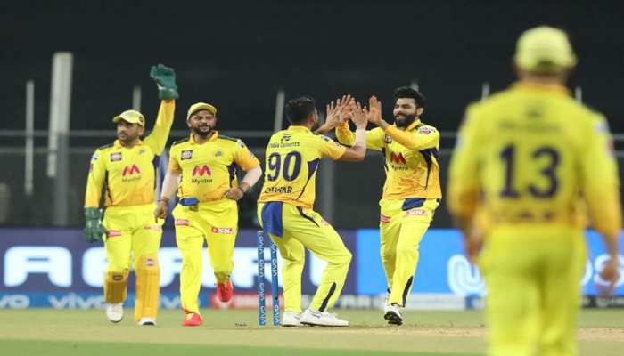IPL 2021: पहला मैच हारने के बाद  CSK की दमदार वापसी, पंजाब को 6 विकेट से दी मात