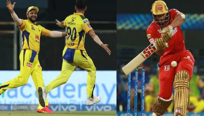 CSK vs PBKS: चेन्नई ने पंजाब को 6 विकेट से रौंदा, CSK को मिली सीजन की पहली जीत
