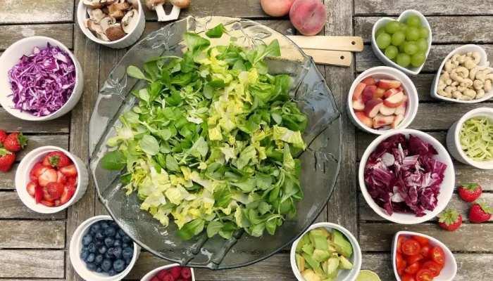 Coronavirus covid 19 world health organisation healthy food habits