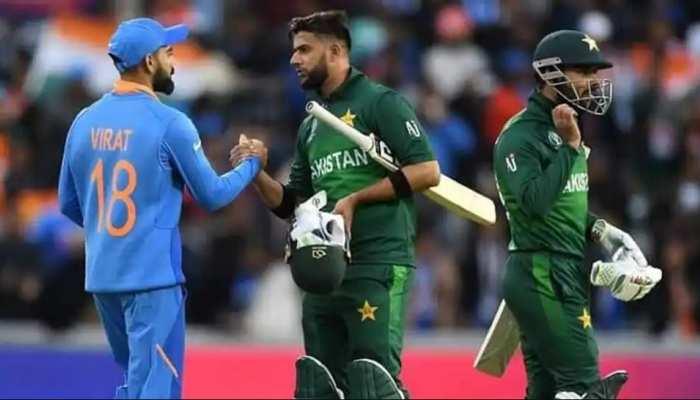 BCCI ने किया बड़ा ऐलान- पाक क्रिकेटरों को भारत में टी20 विश्व कप के लिए मिलेगा वीजा